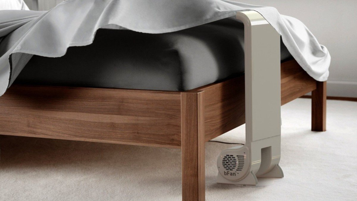 23 Smart bedtime gadgets for your home
