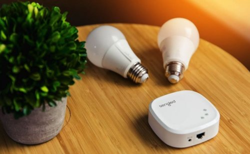 Sengled Smart Hub Intelligent Controller can take control of your home efficiently