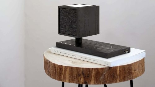 15 Cool speaker designs you've never seen before