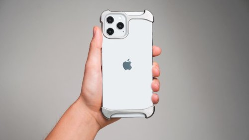This new iPhone 12 cover is the iPhone accessory you want