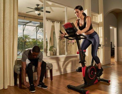 Echelon Smart Connect Indoor Exercise Bike