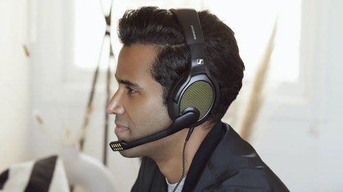 Drop & Sennheiser PC38X gaming headset offers higher fidelity & better frequency response