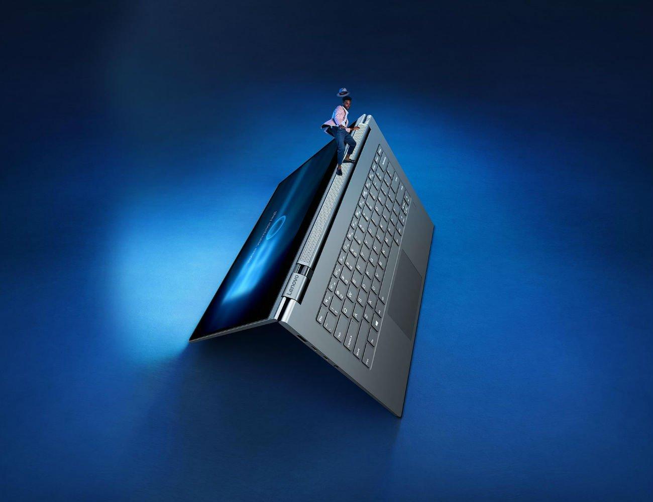 Lenovo Yoga C930 Laptop