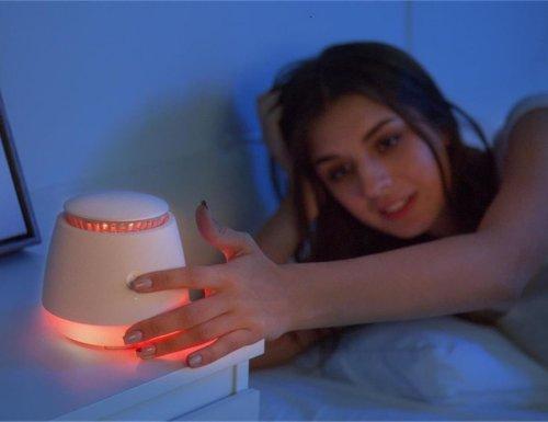 Sleepace Nox Aroma Smart Sleep Light