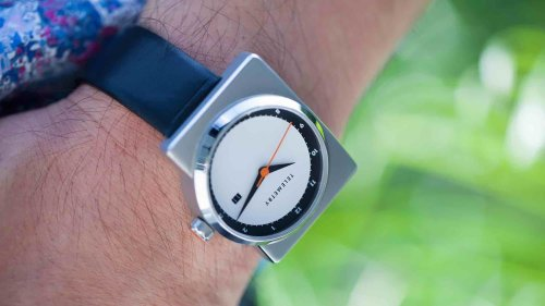 This Apollo-inspired watch is the time gadget you need