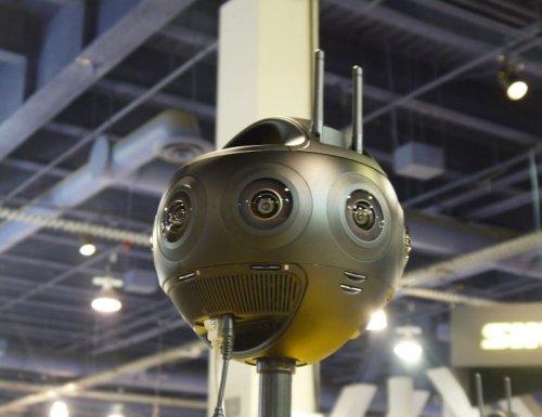 Insta360 Titan 11K Cinematic VR Camera