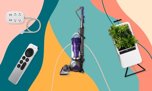 The ultimate consumer tech gadgets guide of 2021—smart home, IoT, robots, and more