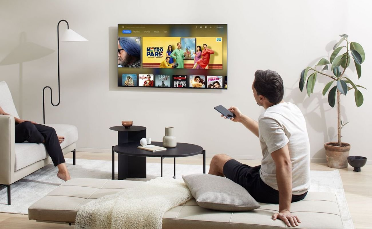 OnePlus TV Q1 and Q1 Pro 55″ Android Televisions have built-in Dolby Atmos soundbars