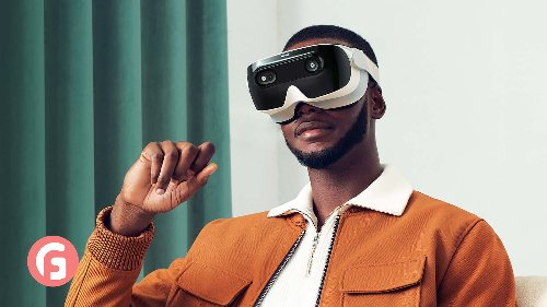 VR & AR Gadgets cover image