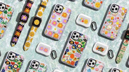 Stand out from the crowd with the Casetify iPhone 12 Pro Prints Cases