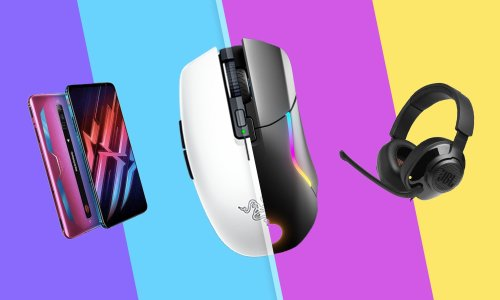 Which gaming gadget should you buy in 2021? Read our gaming guide to find the best options
