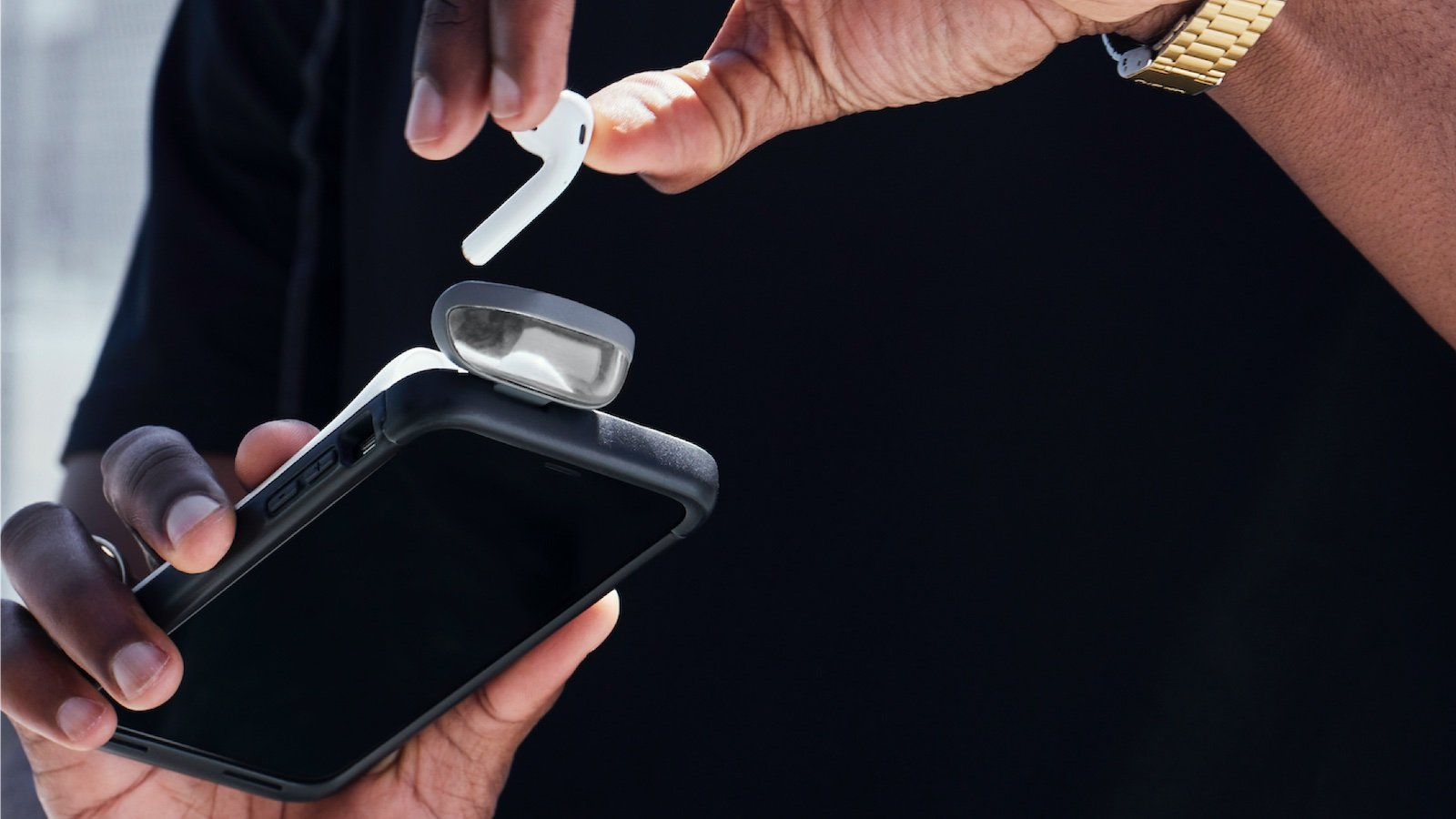 Best AirPods gadgets to buy - cover