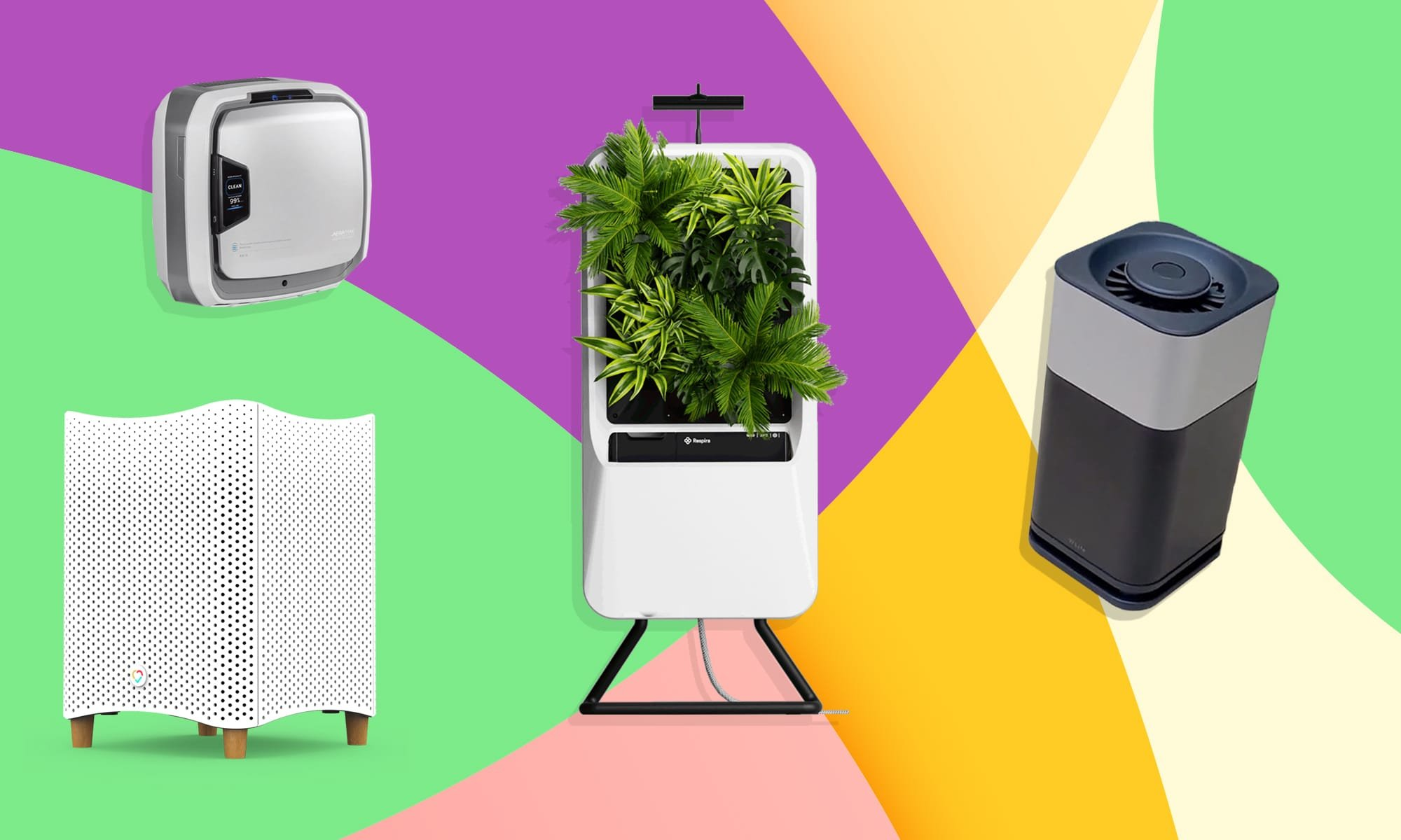 Must-have air purifiers for 2021
