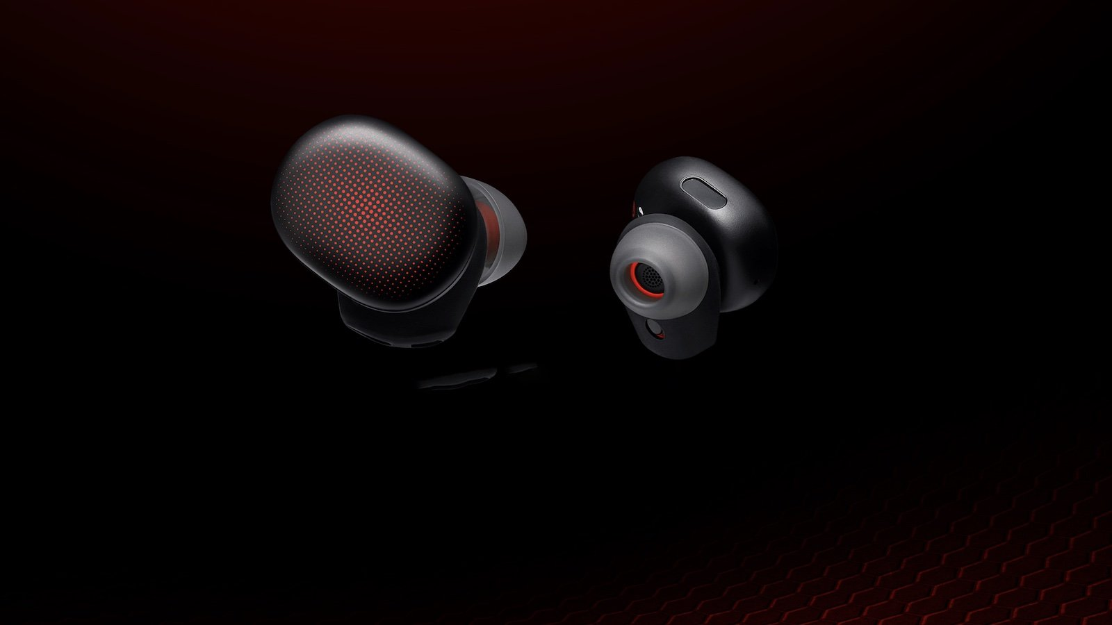 Amazfit PowerBuds fitness earbuds monitor your heart rate during for safer workouts