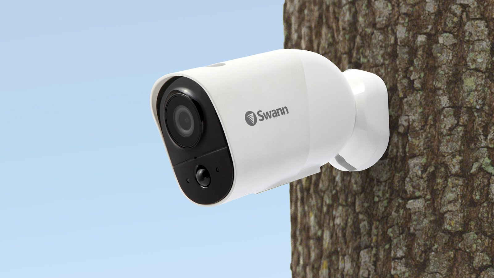 Swann Xtreem wireless outdoor security camera offers mobile alerts, 2-way talk, and more