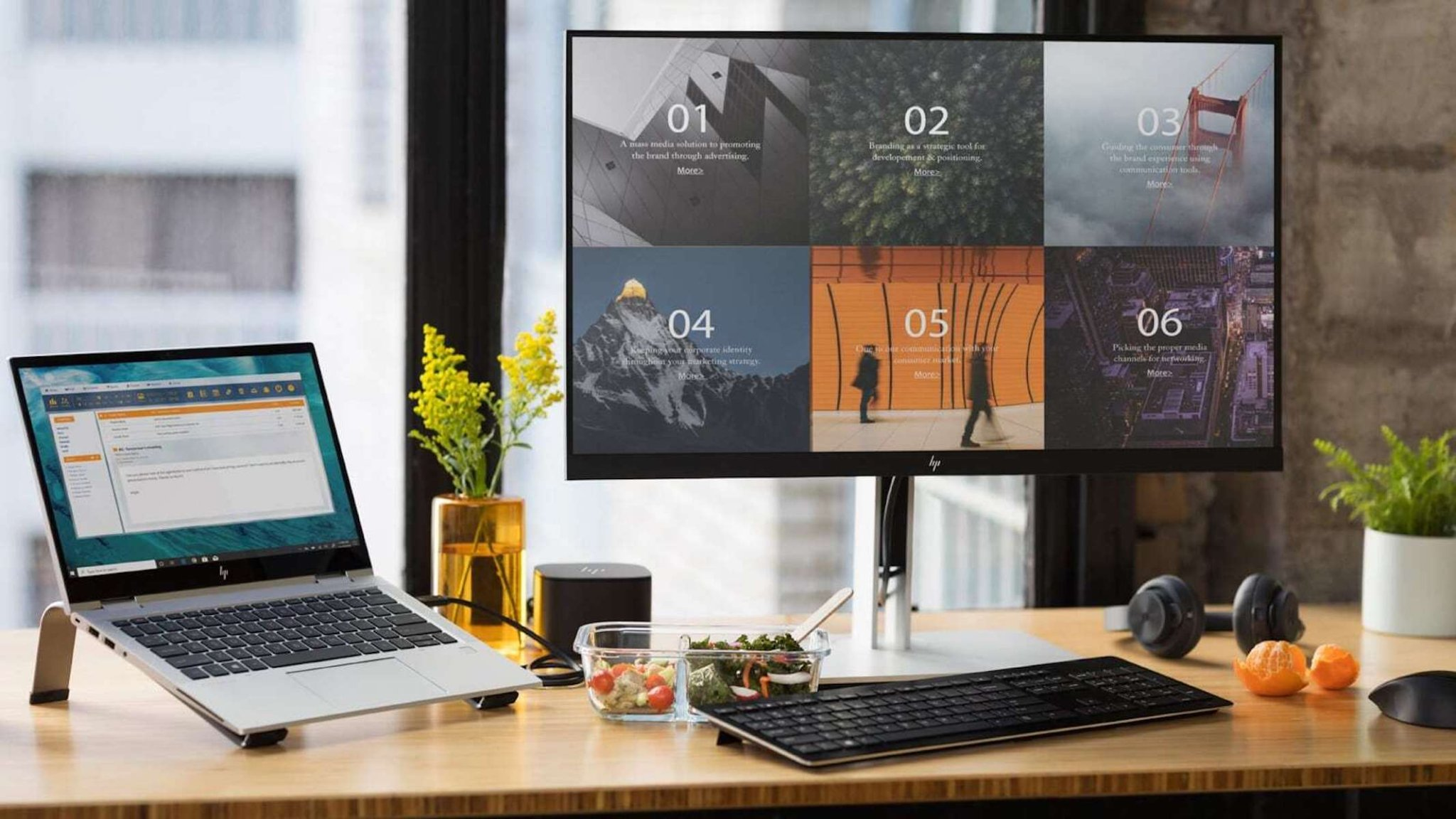Must-have 4K monitors for your home office