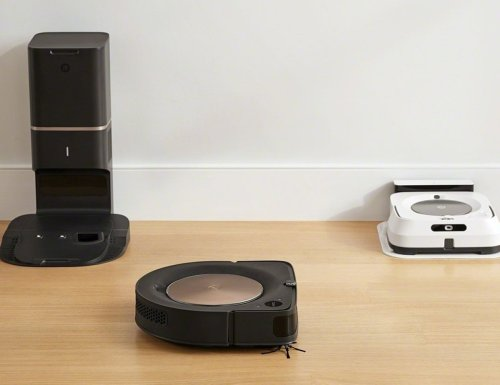 iRobot Roomba s9+ automatic dirt disposal vacuum offers specific spot cleaning and more