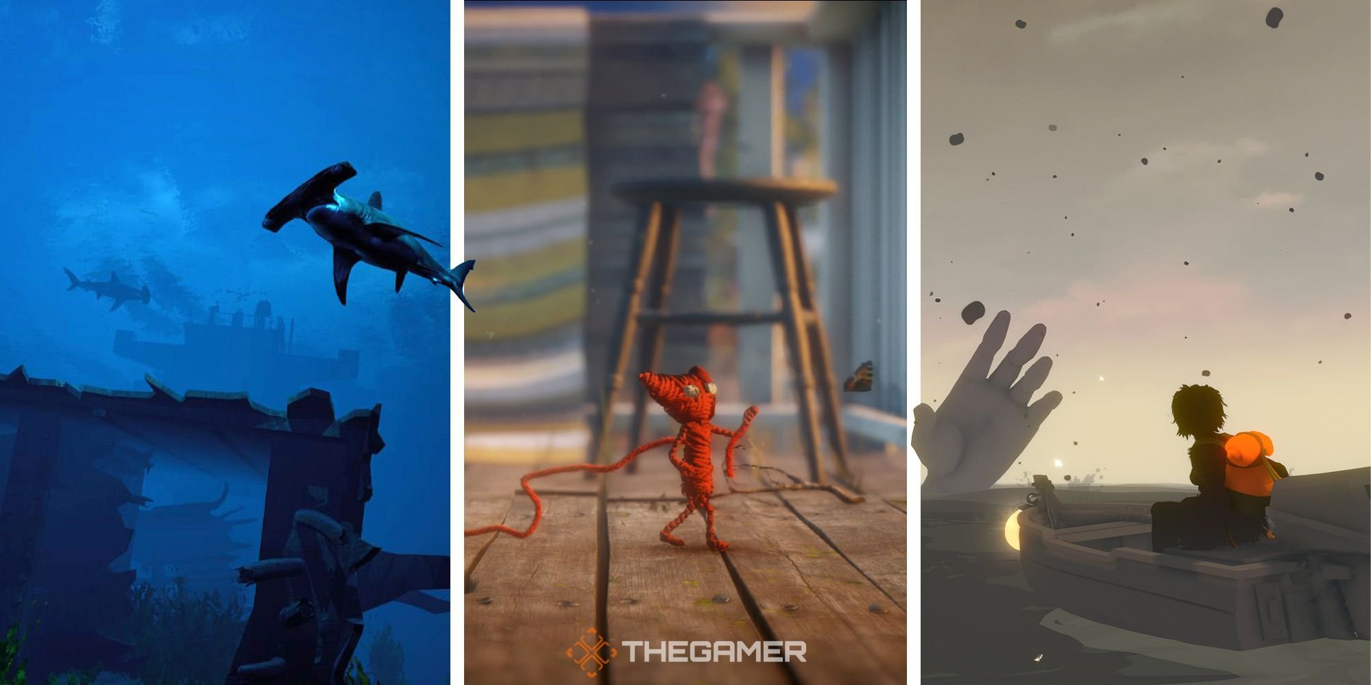 10 Best Short Games To Binge On Xbox Game Pass