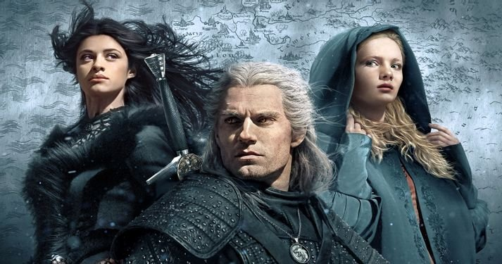 The Witcher Season 2 Will Come Out December 17