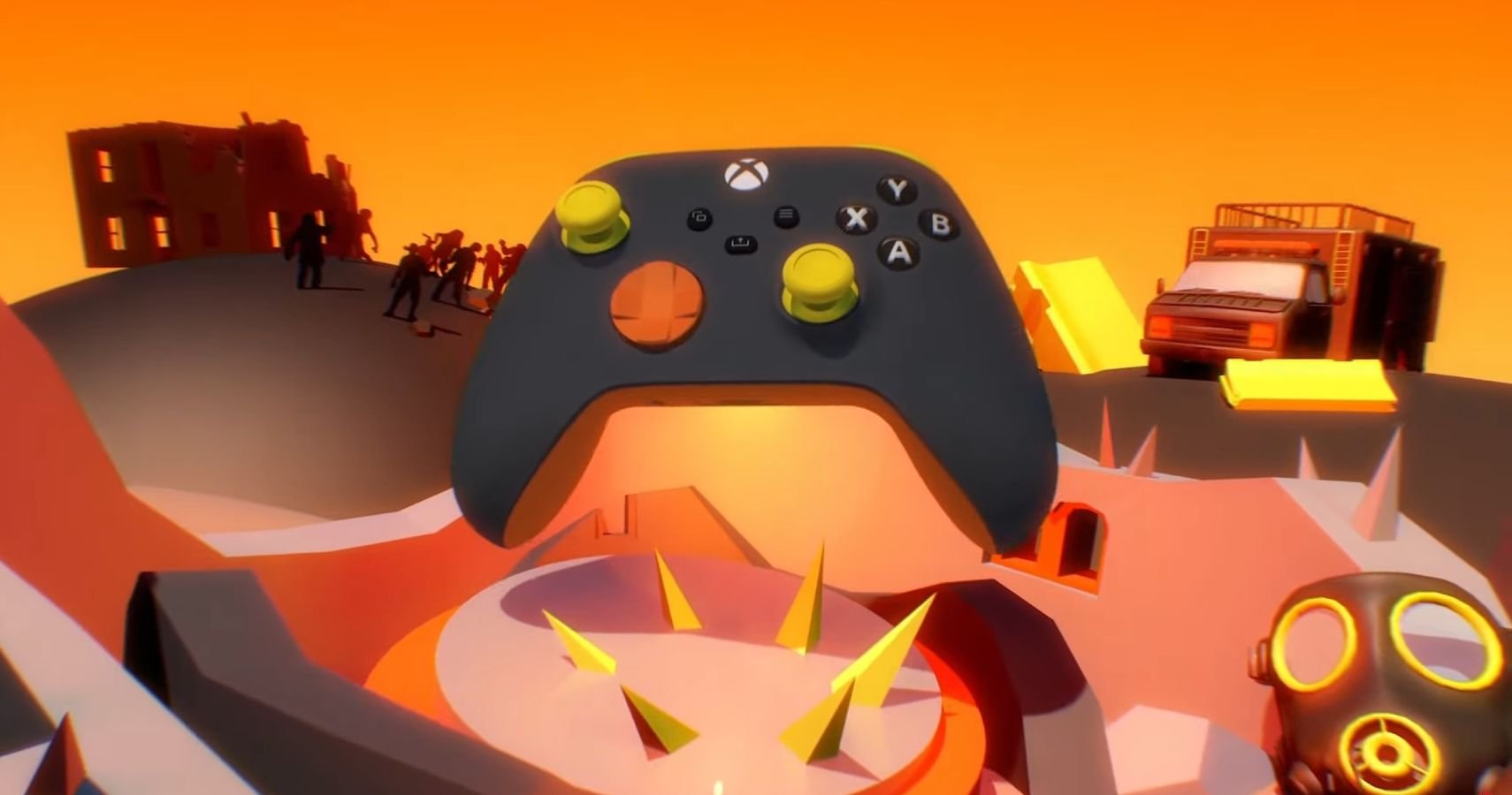 Customizable Xbox Series X|S Controllers Are Now Available From Xbox Design Labs