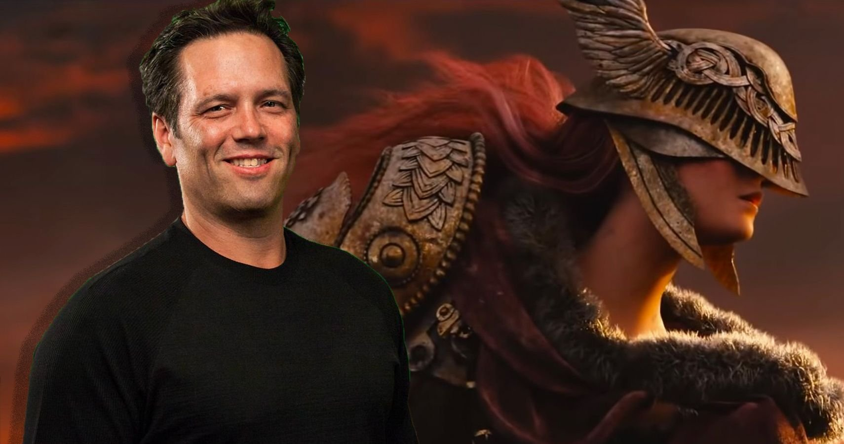Phil Spencer Has Played Elden Ring, Here's What He Thought
