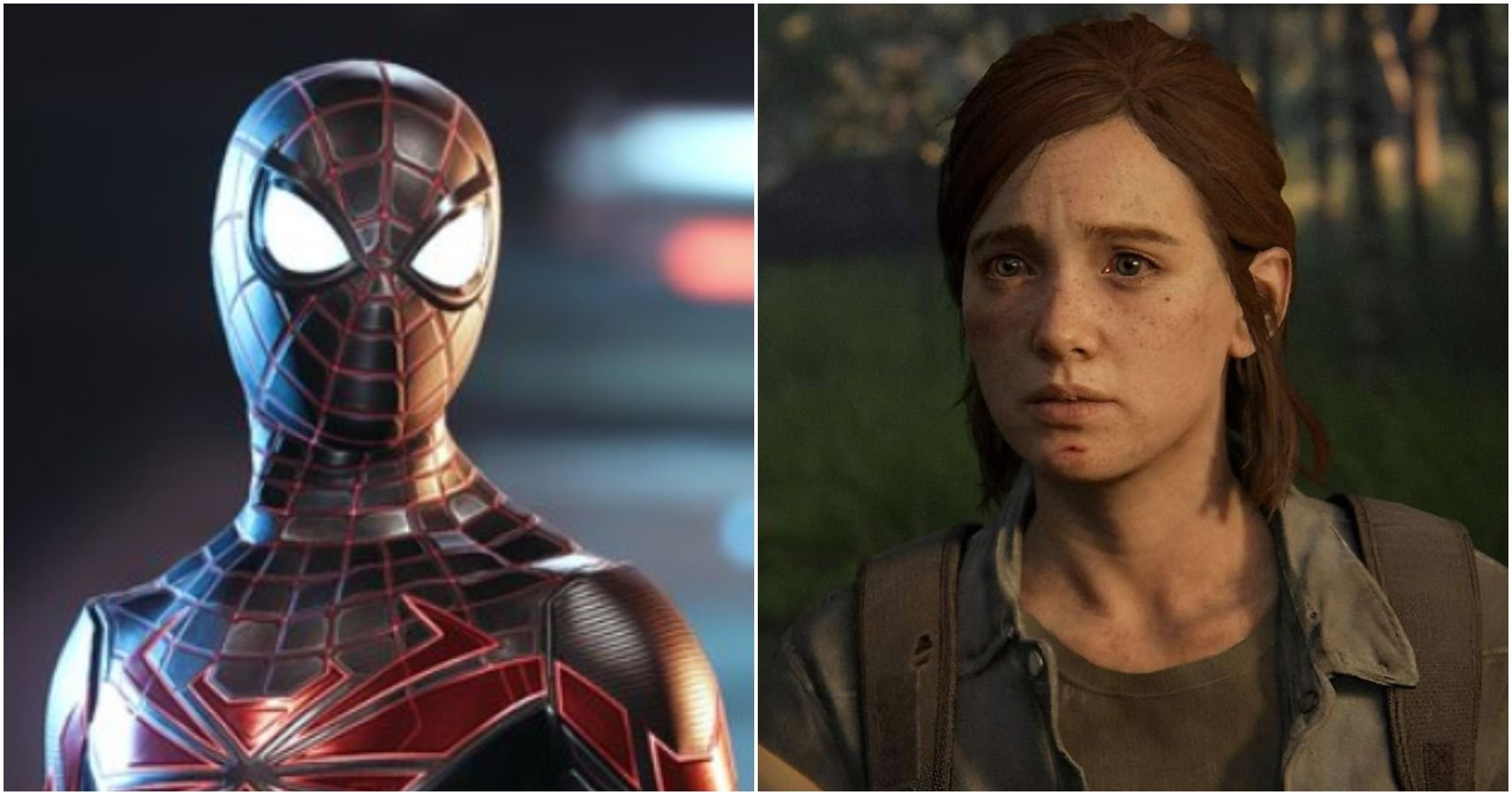Spider-Man: Miles Morales Has Now Outsold The Last Of Us 2