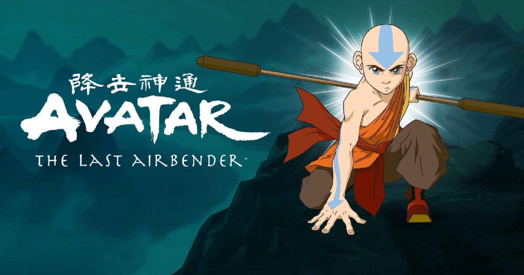 Nickelodeon Announces Avatar Studios, Expanding Last Airbender & Legend of Korra