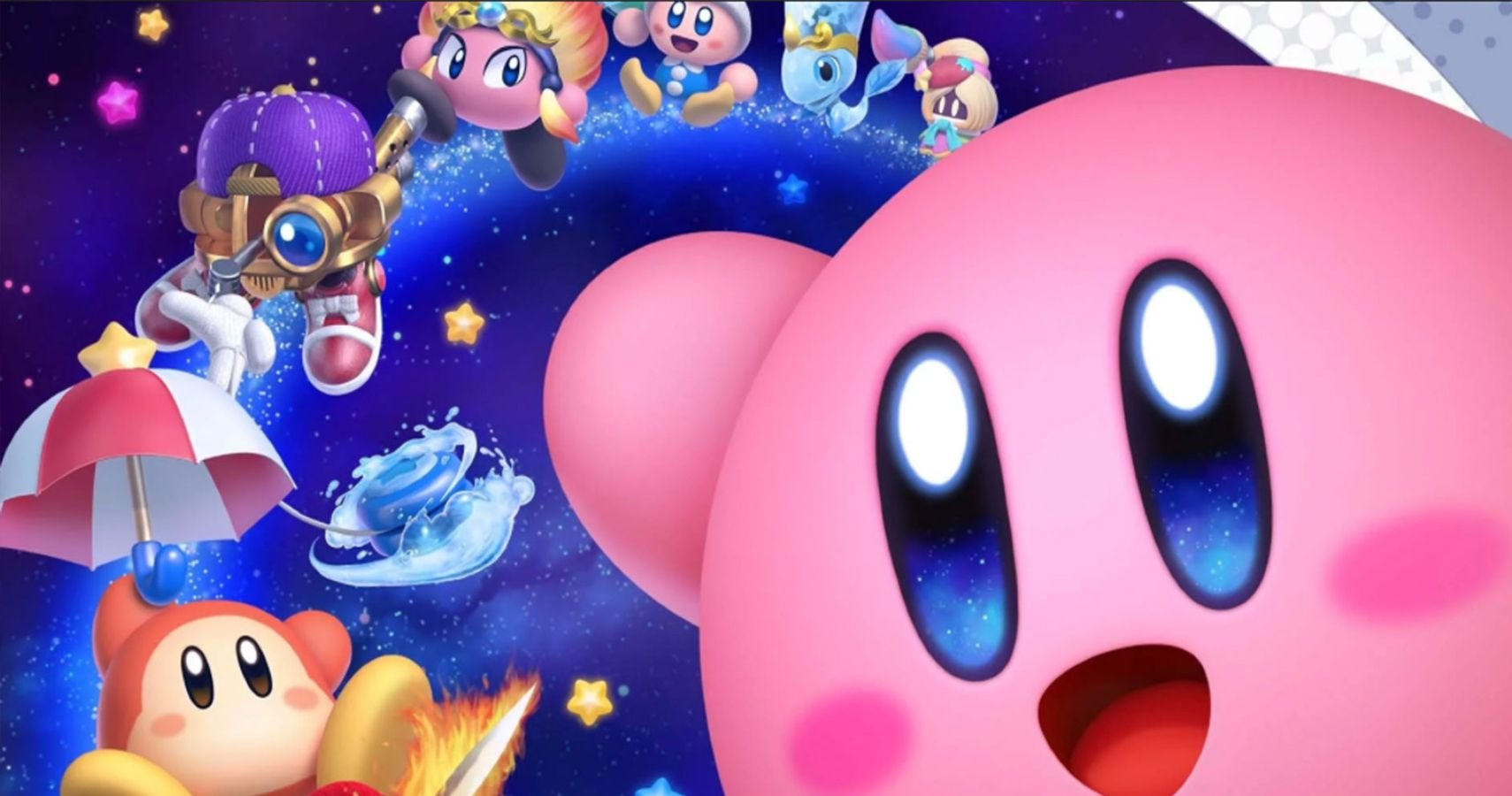 Kirby: 10 Most Adorable Enemies From The Series