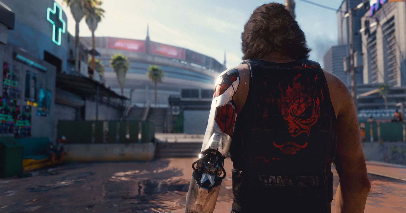 """CDPR Used """"Winnie The Pooh"""" To Mark Censorship Flags For China In Cyberpunk 2077"""