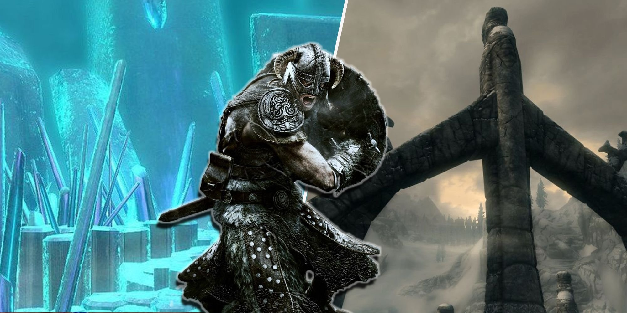 15 Awesome Areas In Skyrim You Had No Idea About