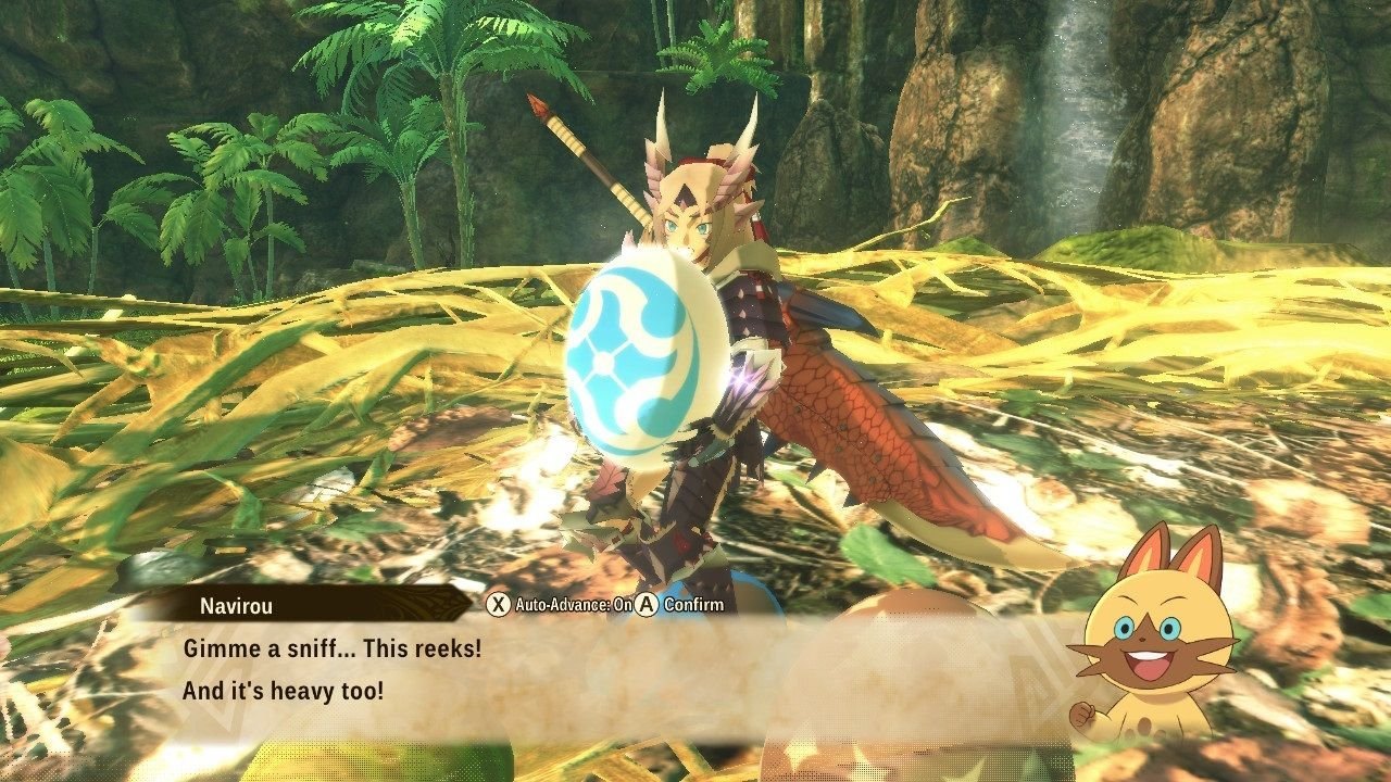 Where To Get Palamute Tickets In Monster Hunter Stories 2: Wings Of Ruin