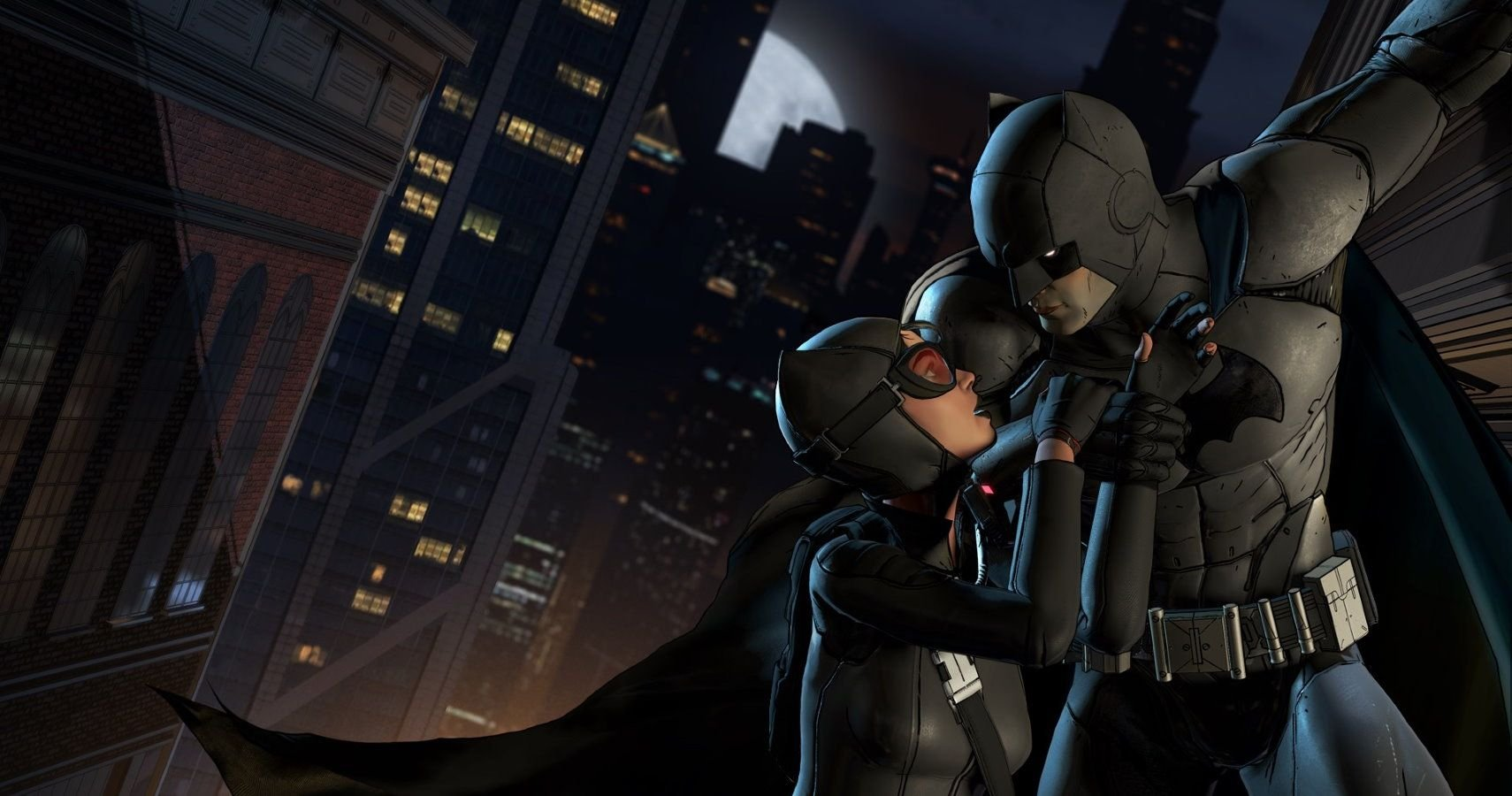 Telltale's Batman Series Is Free With Amazon Prime Gaming In June