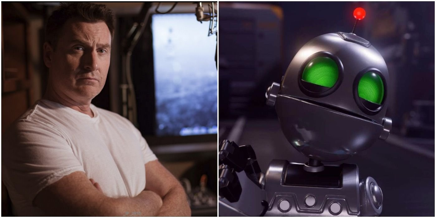Ratchet And Clank: Rift Apart - The Actors And The Other Roles They Are Known For