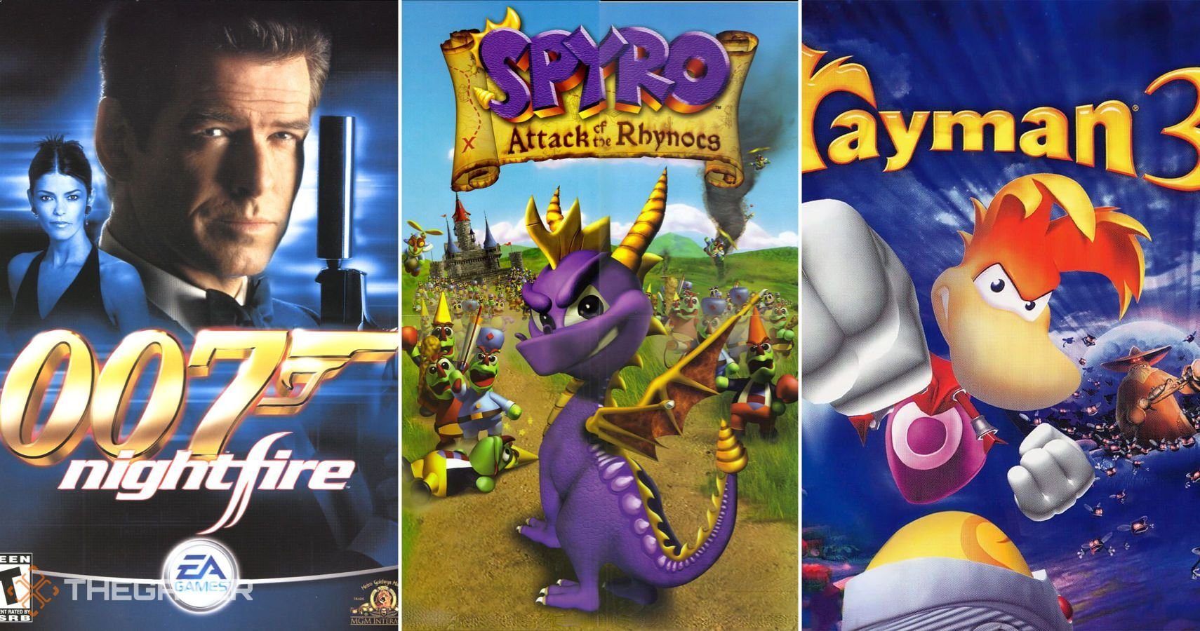 9 Game Boy Advance Games That Need To Come To The Switch