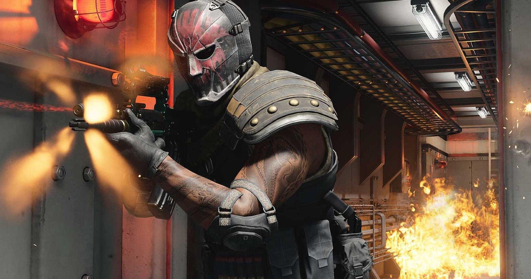 Warzone's Insta-Kill Salt Mine Door Has Been Fixed