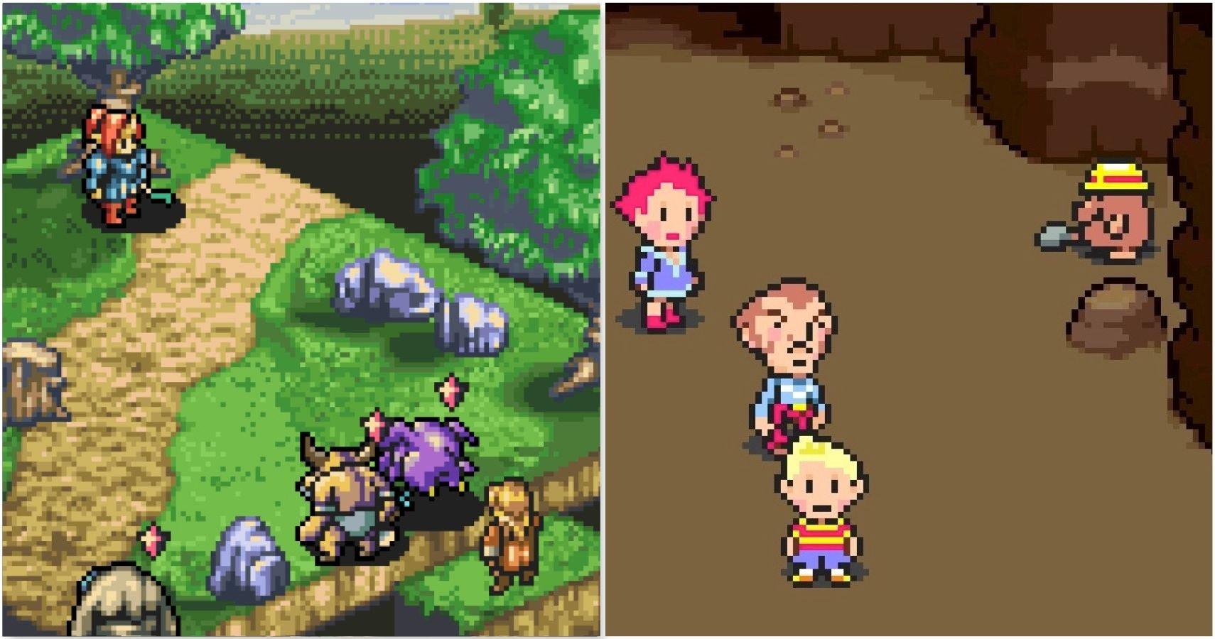 10 Game Boy Advance RPGs That Never Left Japan