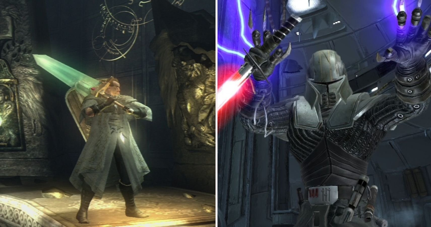 15 Games To Play If You Like Star Wars Jedi: Fallen Order