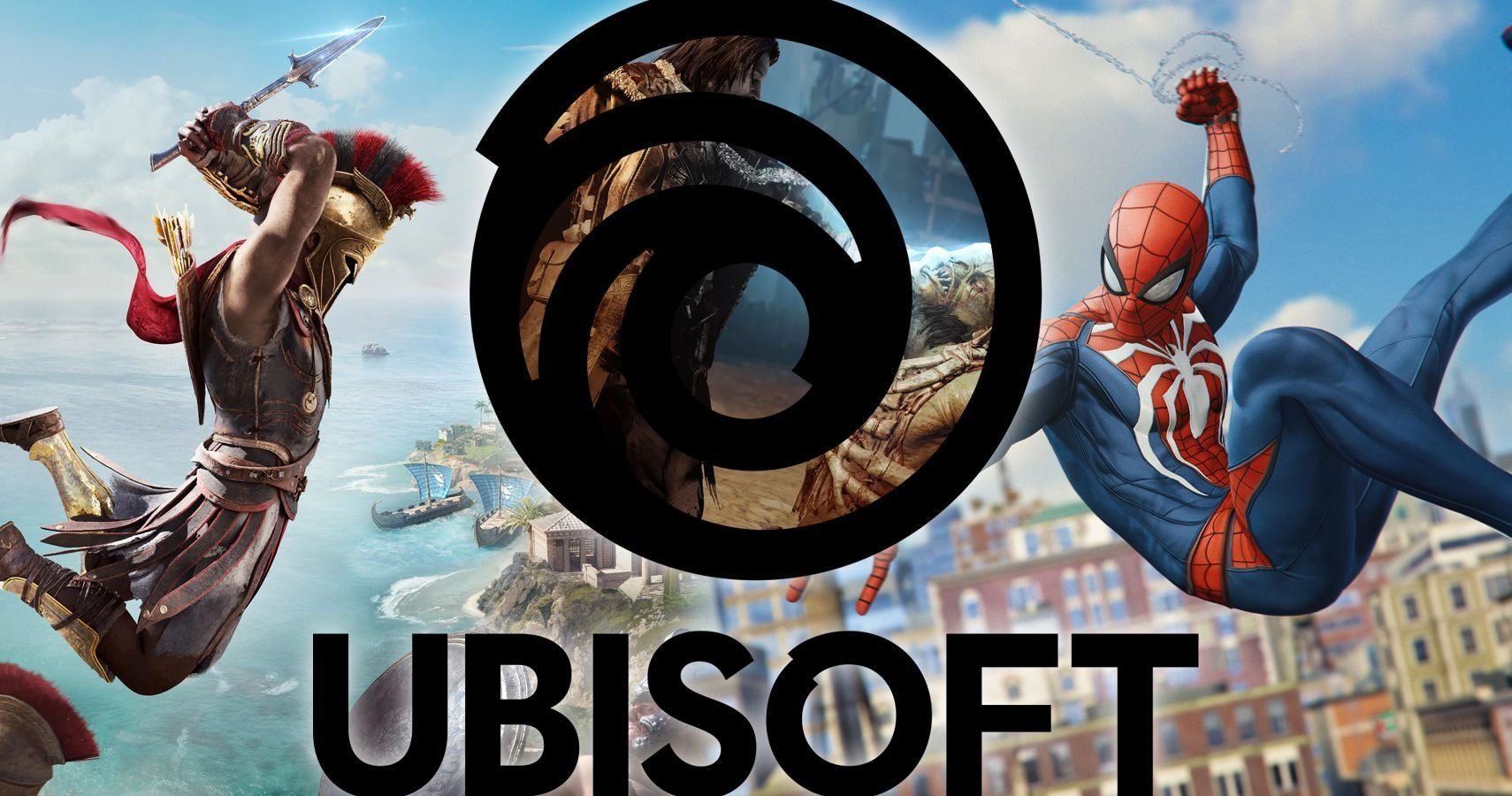 """10 Of The Most """"Ubisoft"""" Games Out There"""