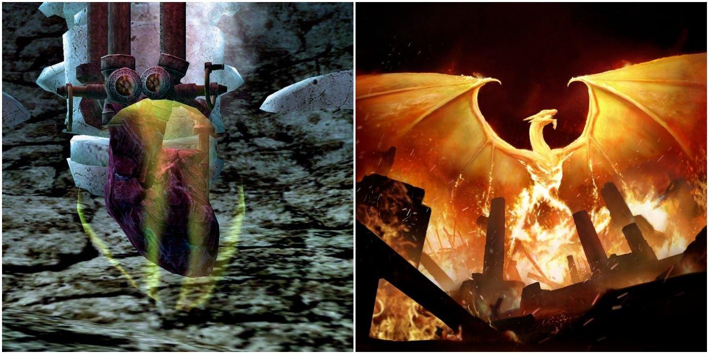 Skyrim: The Imperial Creation Myth, Explained