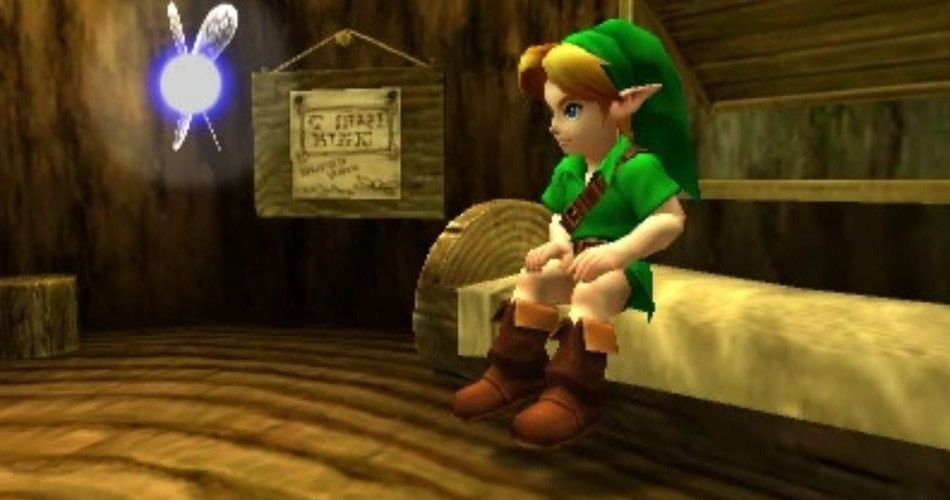 Legend Of Zelda: Ocarina Of Time Decompilation Project Nears Completion, Giving Us Hope For A PC Port