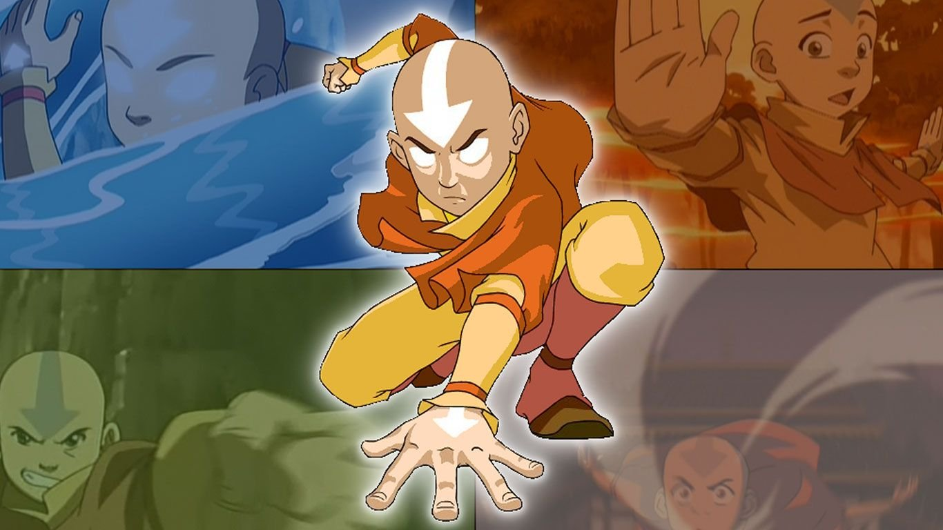 Netflix's Avatar The Last Airbender: Everything We Know So Far