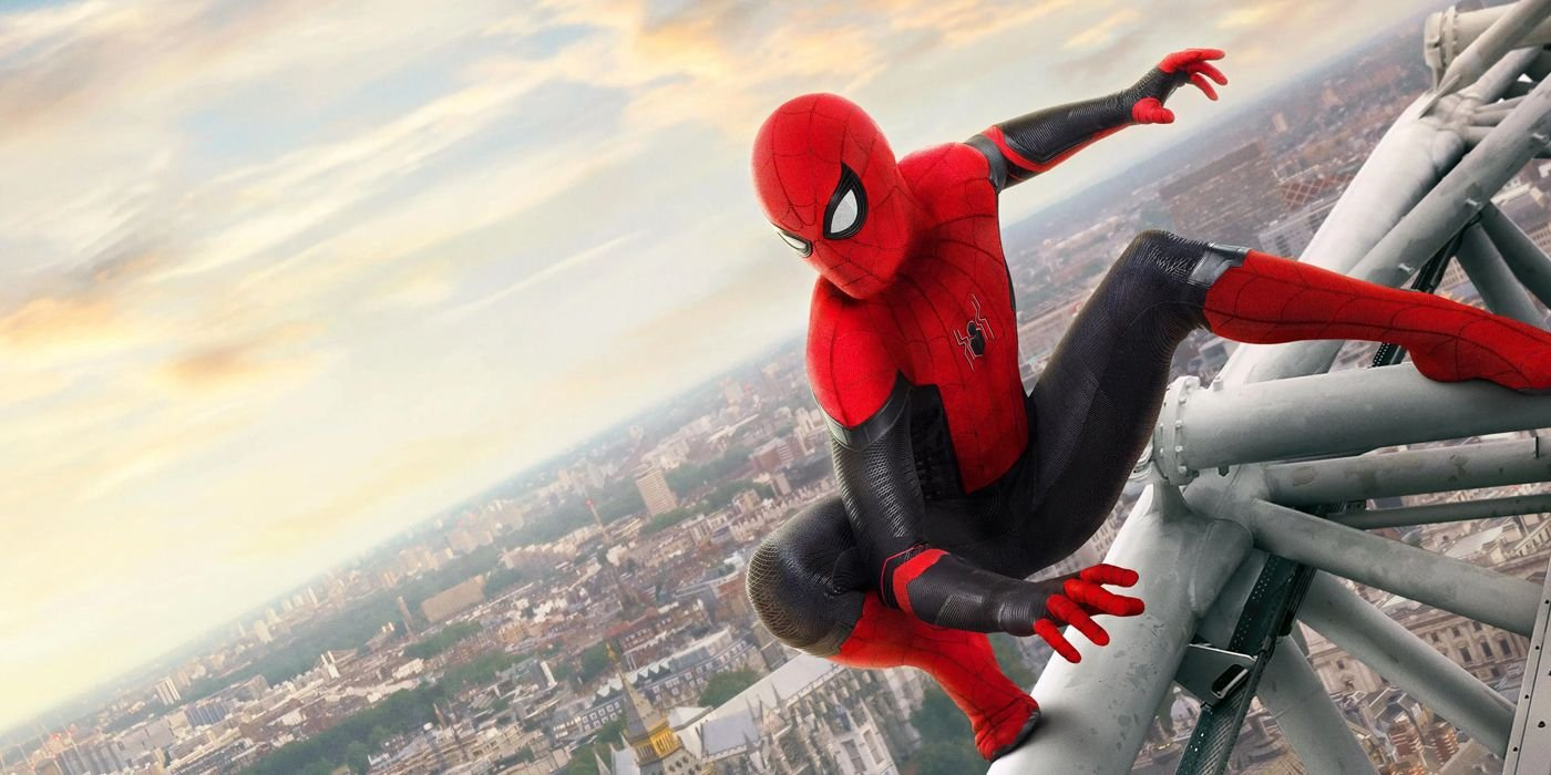 Spider-Man: No Way Home Doesn't Need Tobey Maguire Or Andrew Garfield