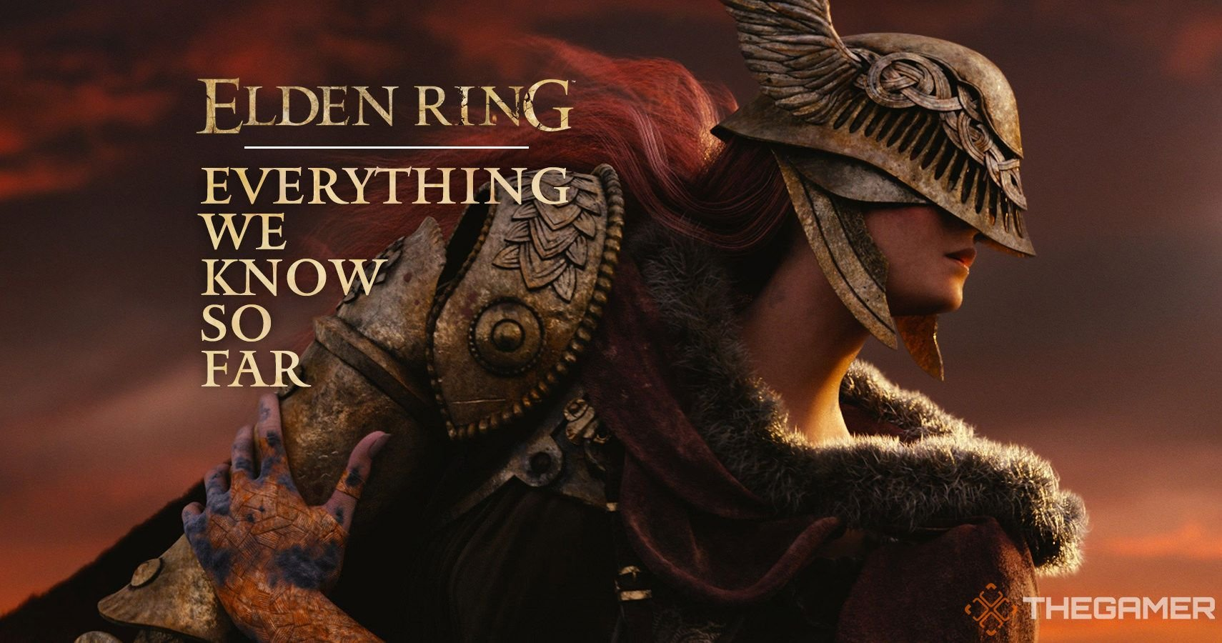 Elden Ring Guide: Everything We Know So Far