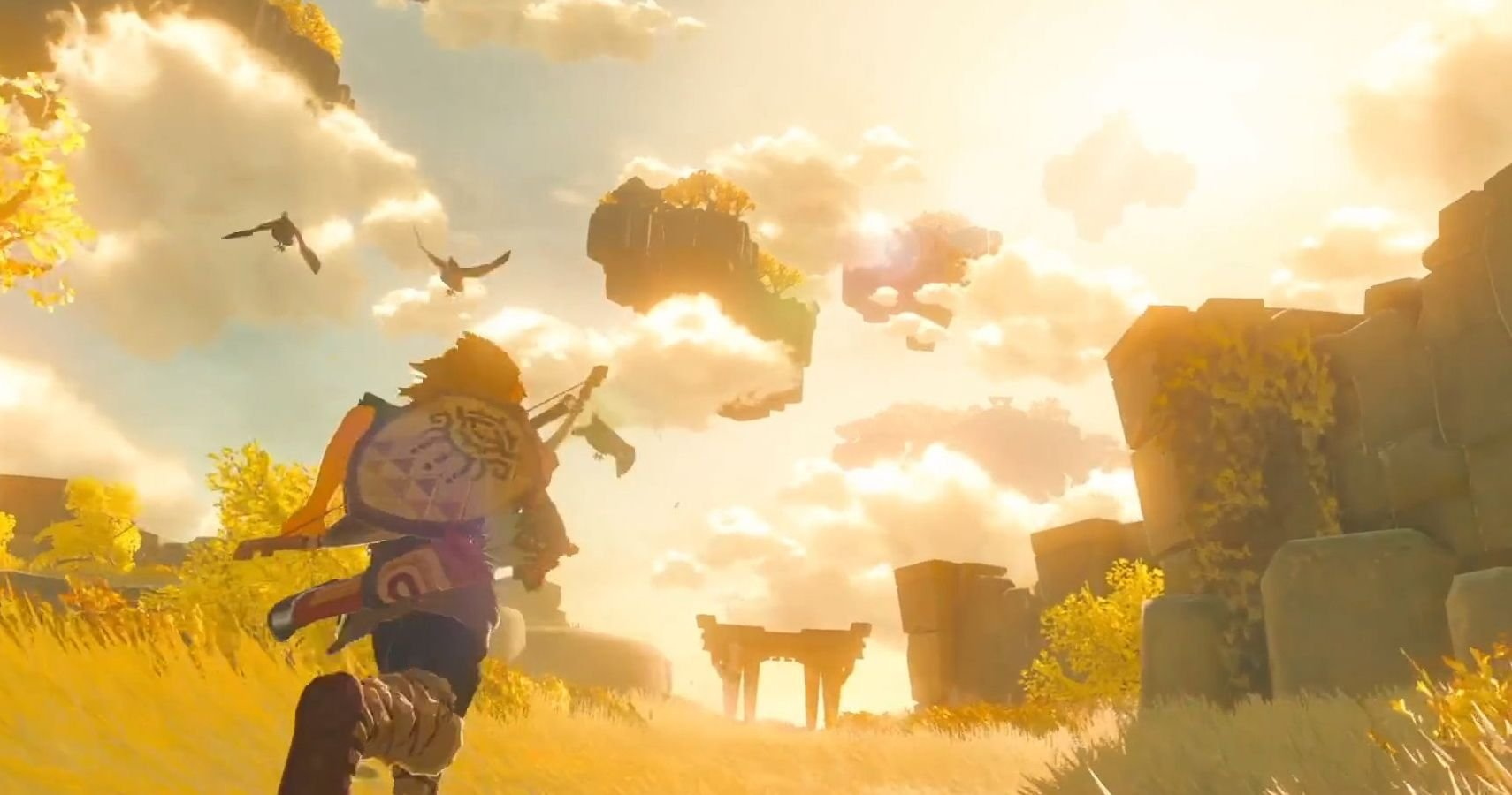 Breath Of The Wild 2 Launches In 2022, Nintendo Reveals New E3 Trailer