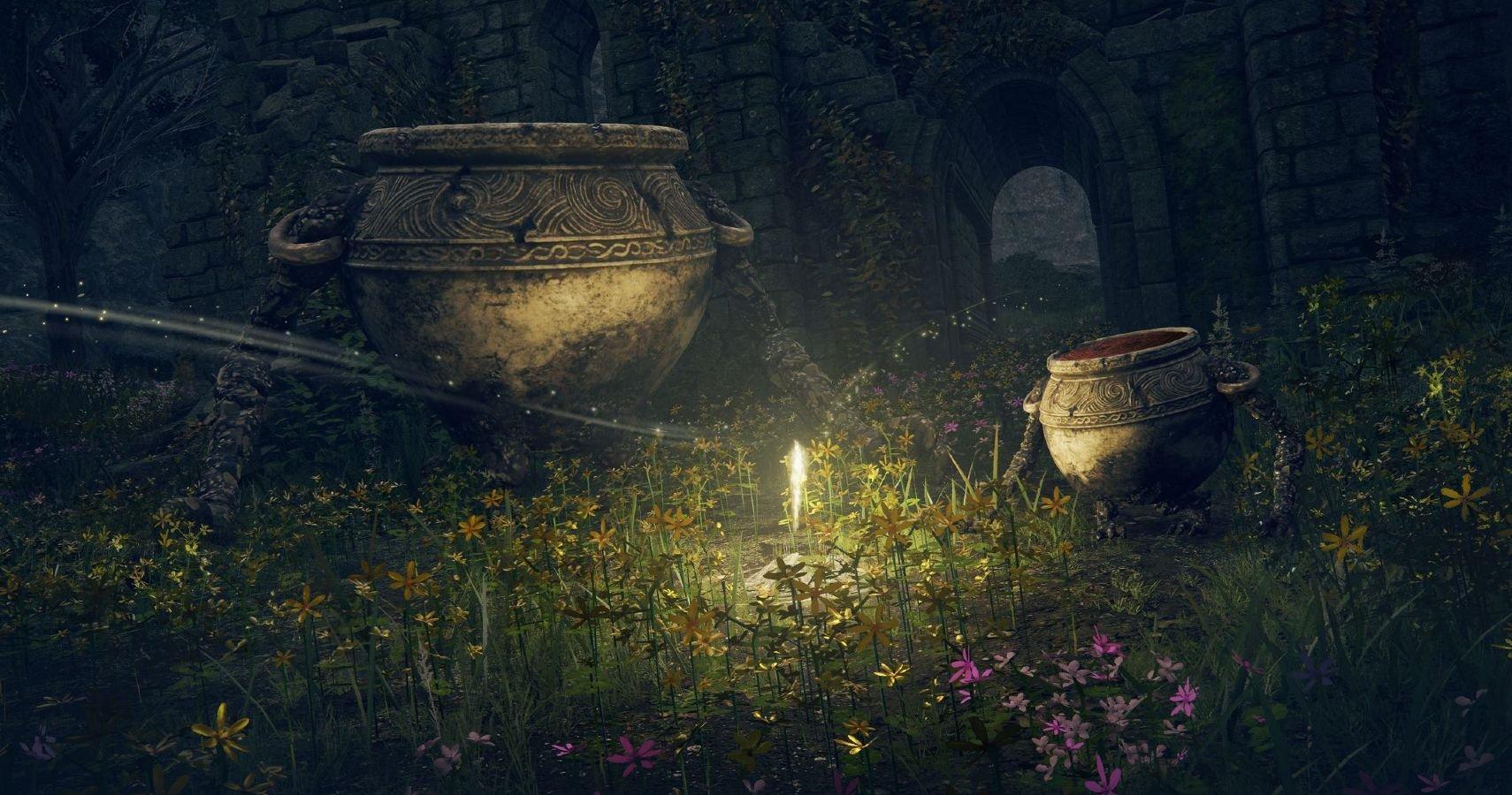 Elden Ring Will Feature Online Multiplayer