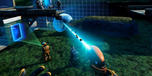 No Man's Sky VR Fixed The One Thing That Kept Me From Loving It
