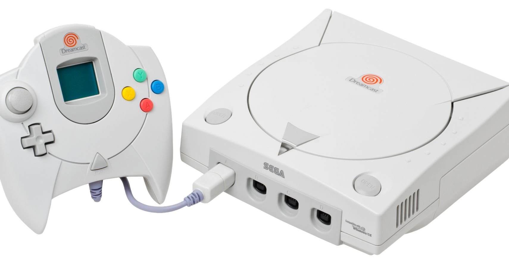 10 Things Sega's Dreamcast Did That Were Way Ahead Of Its Time