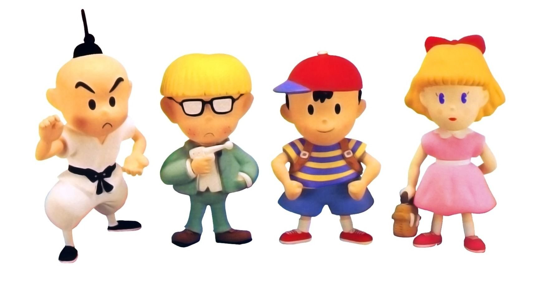 An EarthBound/Mother Manga Series Could Be On The Way