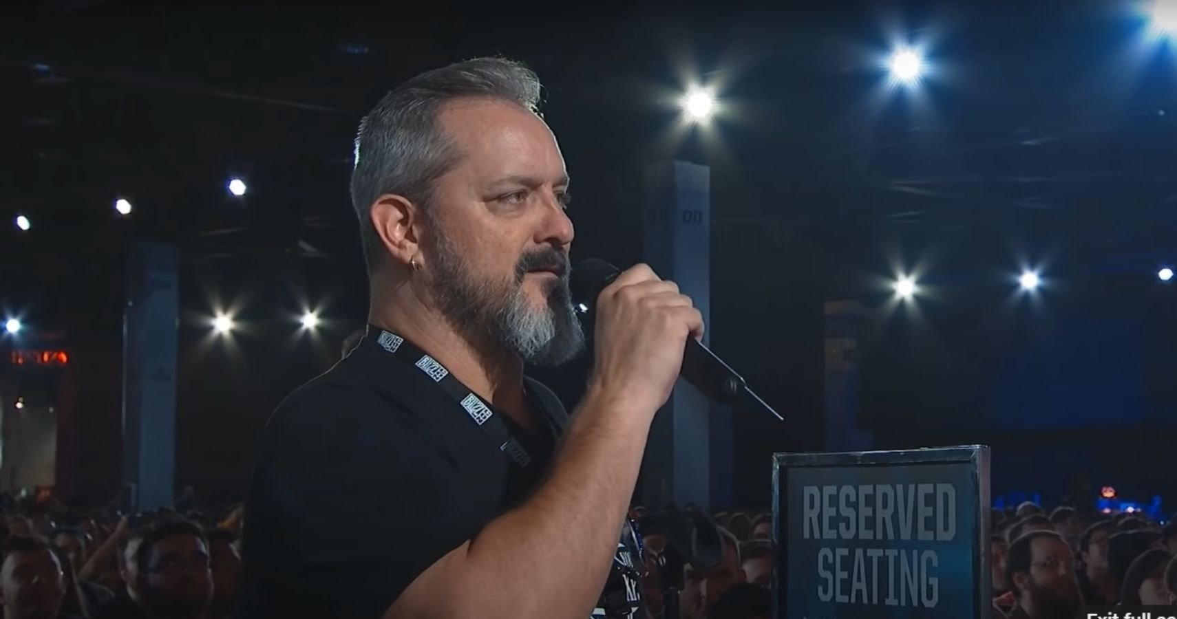Diablo Creator Chris Metzen Apologizes For Alleged Abuse At Activision Blizzard