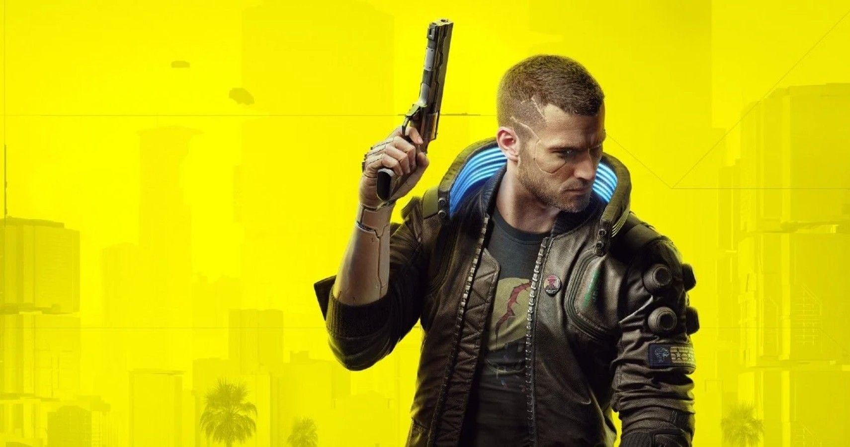Dozens Of Completed, Unused Areas In Cyberpunk 2077 Found By A Fan